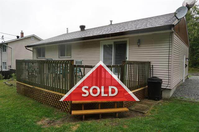 17 Roman Avenue Elliot Lake Retirement Property For Sale SOLD