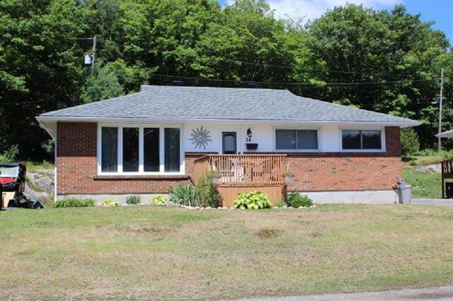 24 Axmith Avenue Elliot Lake Retirement Property For Sale