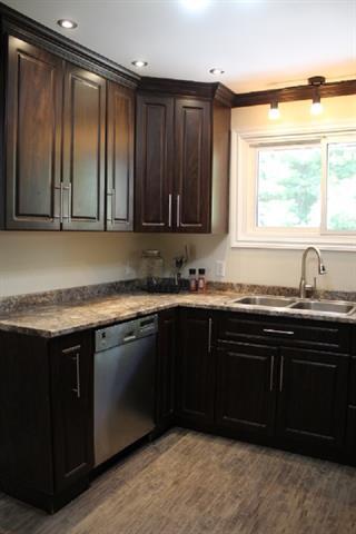 24 Axmith Avenue Elliot Lake Retirement Property For Sale Kitchen