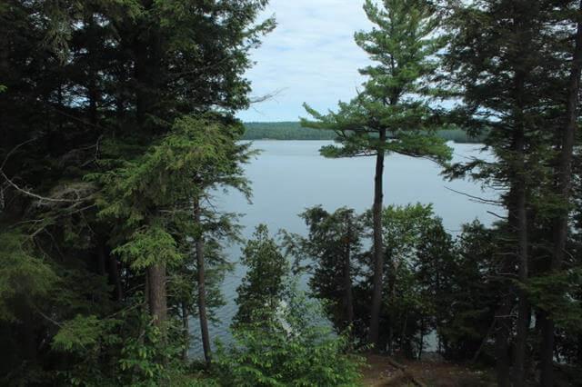 28 Evergreen Lane Elliot Lake Retirement Property For Sale Dunlop Lake View