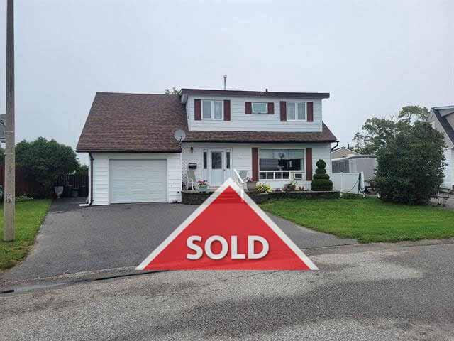 34 Birch Road Elliot Lake Retirement Property For Sale SOLD