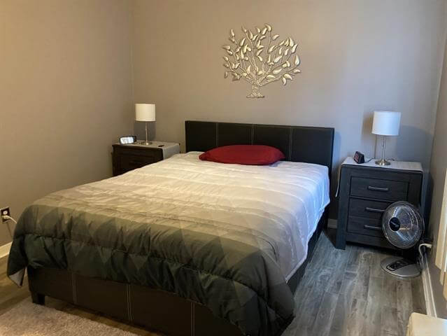 6-113 Hillside Drive Elliot Lake Bedroom