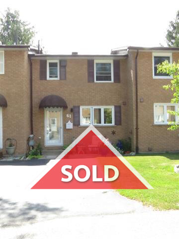 61 Frame Crescent Elliot Lake SOLD