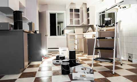 Home Renovation & Contractor Services In Elliot Lake