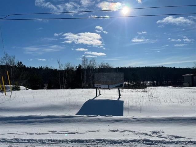 Lot 12 Caldwell Avenue Spanish Ontario Vacant Land For Sale