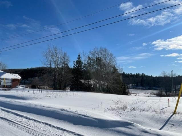 Lot 8 Caldwell Avenue Spanish Ontario Vacant Land For Sale